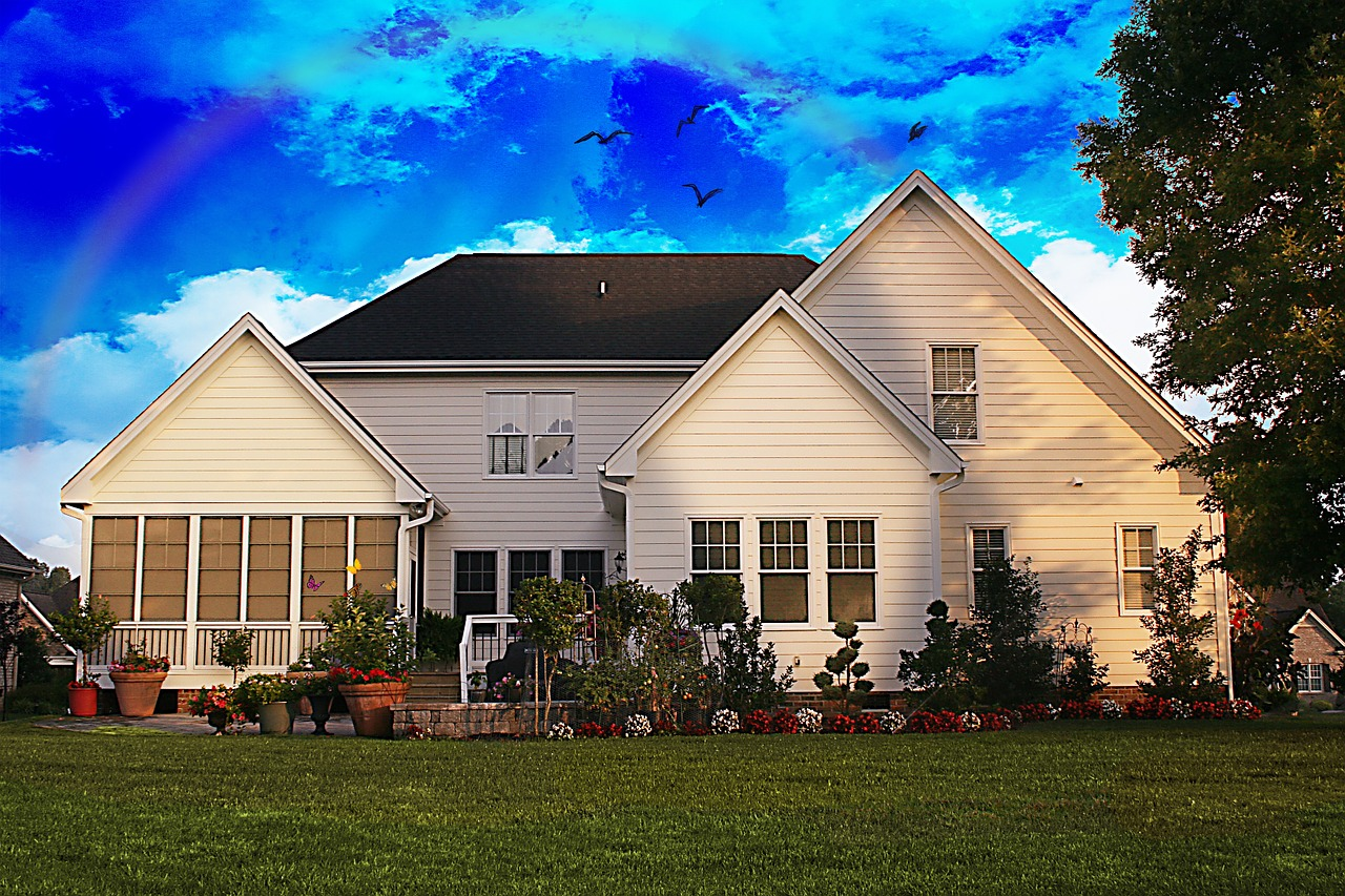 Remember these tips when buying a retirement property