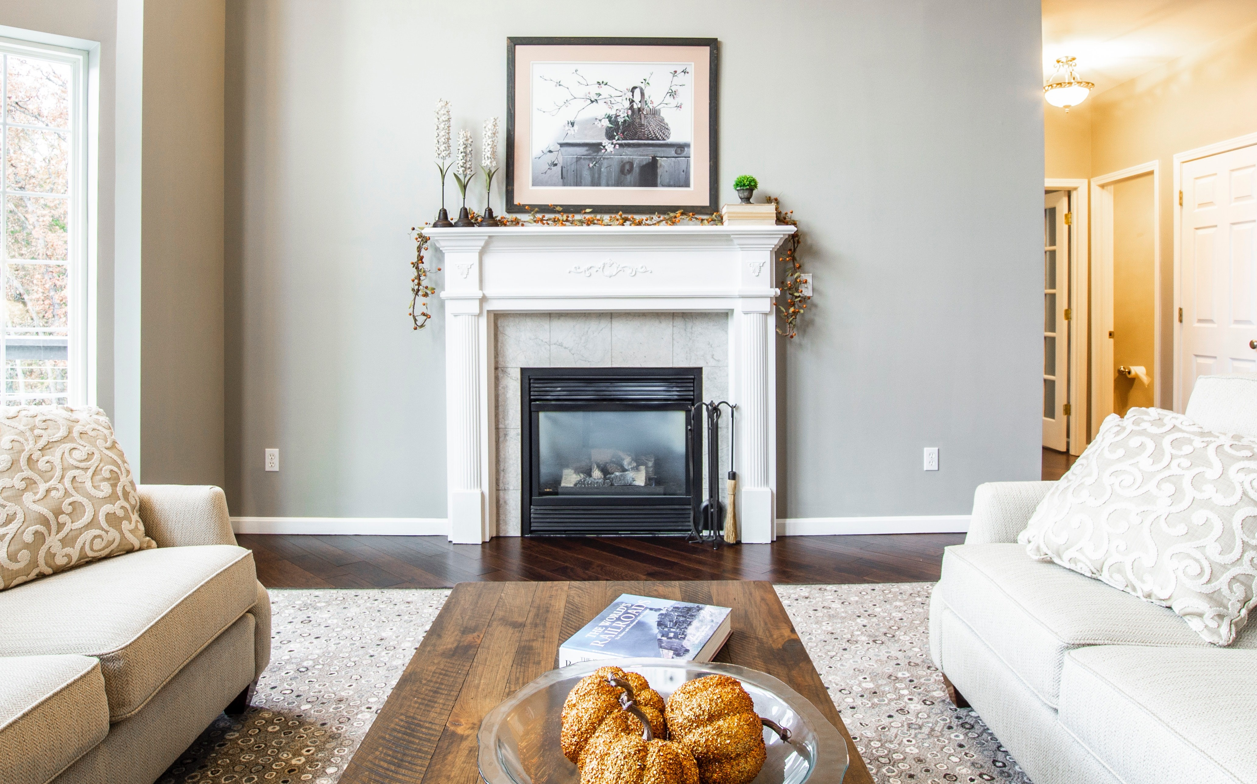 5 Design Ideas To Upgrade Your Fireplace
