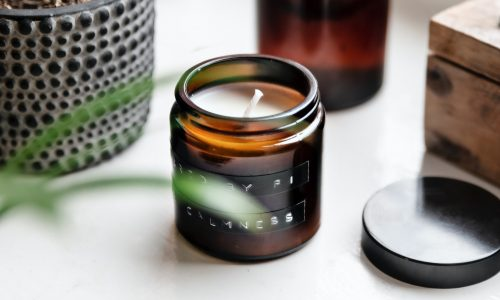 make candles